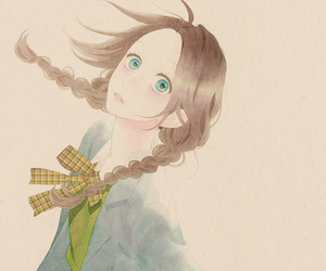 anime, manga, and hirunaka no ryuusei image