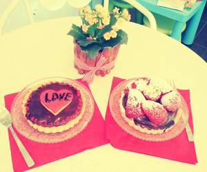 sweet pie and love image
