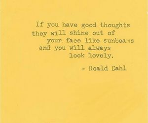 quote, happiness, and yellow image