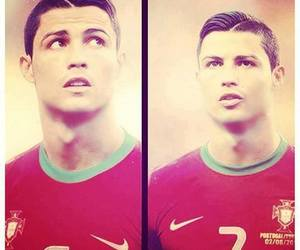 portugal, real madrid, and cr7 image
