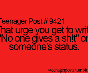 teen and teenager post image