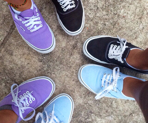 4ever, vans, and migs image