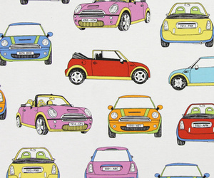 cars, colors, and ride image