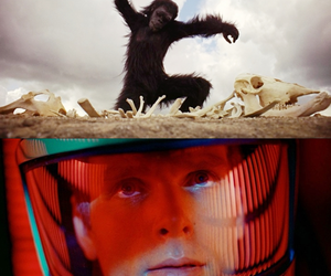2001: a space odyssey and Stanley Kubrick image