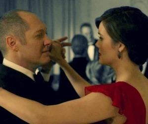 love, the blacklist, and reddington image