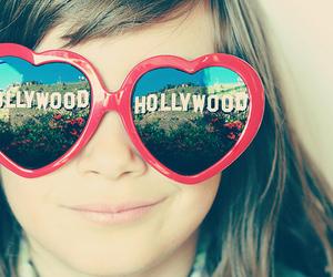 cool, glasses, and girl image