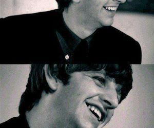 ringo starr and the beatles image