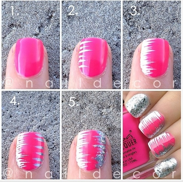 39 Images About Nail Polish On We Heart It See More Nails Art And
