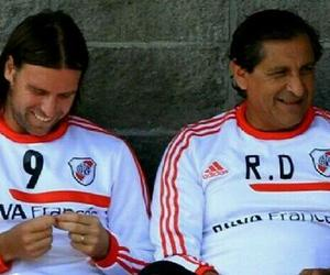 ídolos, cavenaghi, and river plate image