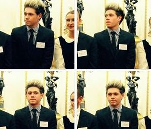 Londres, traje, and niall. horan image