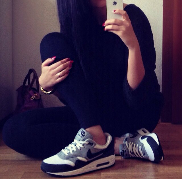 entire collection fashion styles cheap sale Air max outfit | via instagram on We Heart It