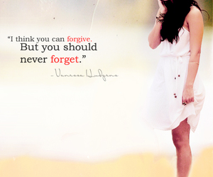 vanessa hudgens, quote, and forget image