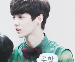 exo, luhan, and Chen image