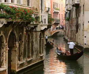 boats, italia, and romantic image