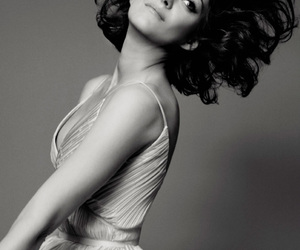 fashion and Marion Cotillard image