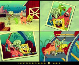bob esponja and sponge bob image