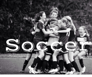 hugs, soccer, and team image