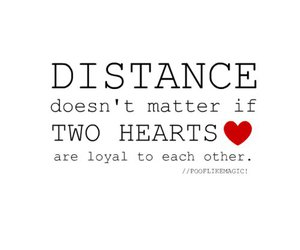 distance, true, and heart image
