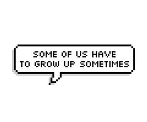paramore, quote, and growup image