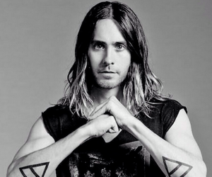 jared leto, triad, and 30stm image