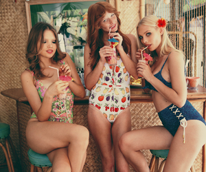 fashion, wildfox, and women image