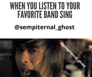 all time low, never shout never, and black veil brides image