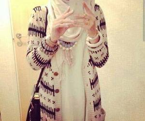fashion, style, and muslimah image