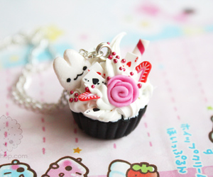 alice, candy, and crafts image