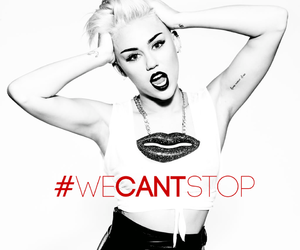 girl, pop, and we cant stop image
