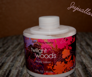 body lotion, bath and body works, and favorite image
