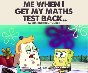 lol, math, and school image