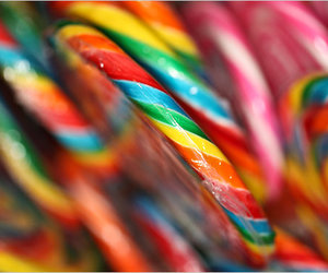 candy and colors image