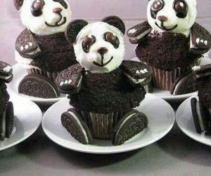 cupcakes, pandas, and taste image
