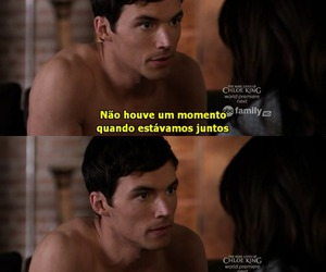 pretty little liars and love image