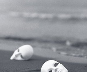 beach masquerade image