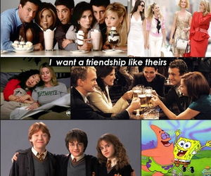 friendship, friends, and greys anatomy image