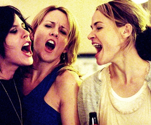 the l word and laurel holloman image