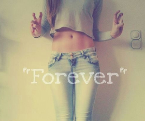 forever, love, and friends image