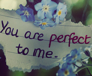 perfect, me, and you image