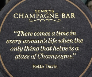 champagne, girl, and going out image