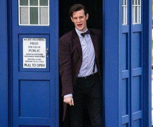 doctor who, mean girls, and matt smith image