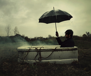 photography, conceptual, and surreal image