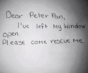 81 Images About Never Say Goodbye Peter Pan On We Heart It See