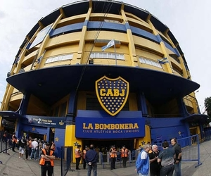 boca juniors, cabj, and xeneize image
