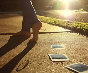 barefoot and pictures image