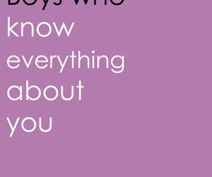 boy, quote, and boys who image