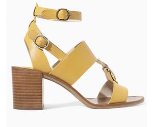 primavera, Zara, and zapatos image