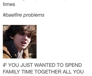 ouat and baelfire image