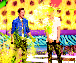 slime, kca, and award image