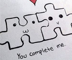complete, together, and cute image